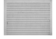 Симфония до минор, EG 119: Часть III by Эдвард Григ