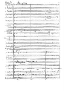 Симфония No.1 до минор, Op.4: Симфония No.1 до минор by Альберик Маньяр