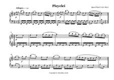 Pleyelei: Pleyelei by Игнац Плейель