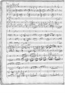 Stabat Mater, Hob.XXa/1: No.11 Fac me cruce custodiri by Йозеф Гайдн