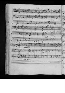 Шесть струнных трио, Op.4: Трио No.2, G.84 by Луиджи Боккерини