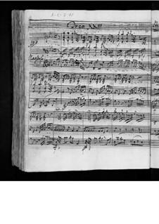Шестьструнных трио, Op.6: Трио No.2 ми-бемоль мажор, G.90 by Луиджи Боккерини