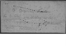 Шесть дуэтов для двух виолончелей, Op.165: Шесть дуэтов для двух виолончелей by Фридрих Август Куммер