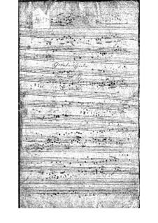 Хоральные прелюдии: Christus, der uns selig macht, BWV 747 by Иоганн Себастьян Бах