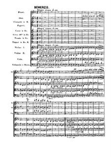 Симфония No.3 'Героическая', Op.55: Часть III by Людвиг ван Бетховен