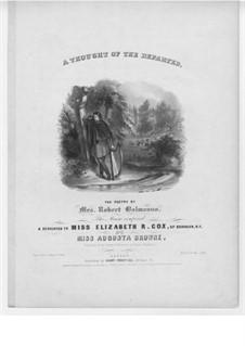 Реквием: Реквием by Augusta Browne