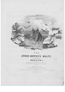 Две пьесы для фортепиано: Две пьесы для фортепиано by Charles Nolcini