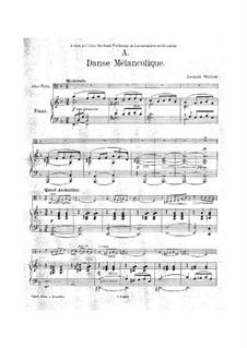 Suite Polonaise: Suite Polonaise by Леопольд Уолнер