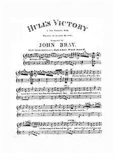 Hull's Victory: Hull's Victory by John Bray
