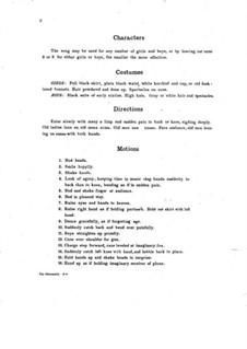 The Rheumatiz: The Rheumatiz by Bessie M. Alston
