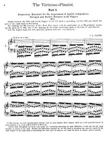 Виртуозный пианис: Сборник by Шарль Луи Ганон