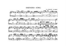 Sheperd Song: Sheperd Song by B. Ouseley Gilbert