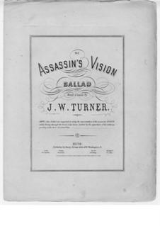 The Assassin's Мision: The Assassin's Мision by Joseph W. Turner