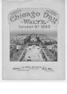 Chicago Day Waltz: Chicago Day Waltz by Giuseppe Valisi