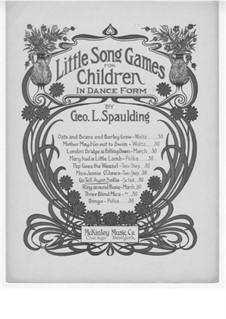 Go Tell Aunt Sallie: Go Tell Aunt Sallie by George L. Spaulding