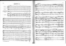 Десять трио-сона: Соната No.10 ре мажор, Z 811 by Генри Пёрсел