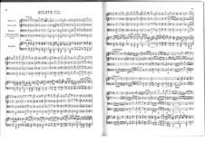 Десять трио-сона: Соната No.8 соль минор, Z 809 by Генри Пёрсел