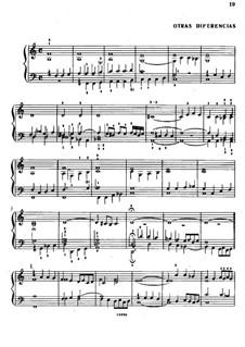 Вариации ре мажор: Вариации ре мажор by Антонио де Кабесон