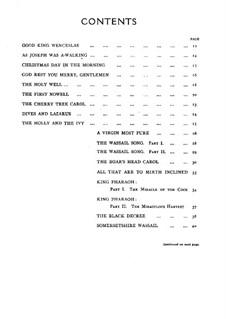Рождественские песнопения для фортепиано: Рождественские песнопения для фортепиано by folklore
