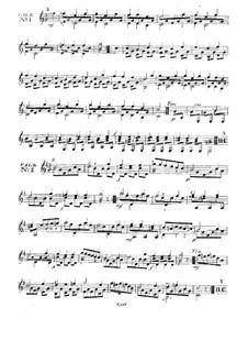 Двадцать две легкие пьесы, Op.14: Двадцать две легкие пьесы by Маттео Каркасси