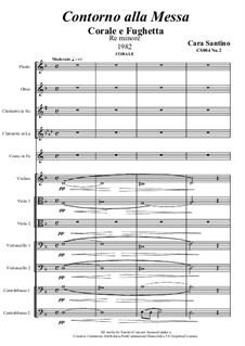 Outline the mass, CS004: No.2 by Santino Cara