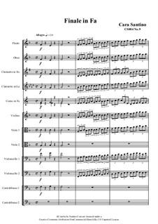 Outline the mass, CS004: No.9 by Santino Cara