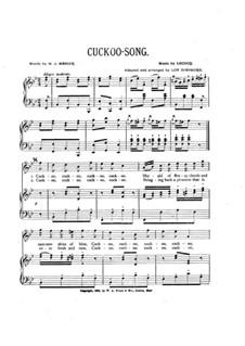 Cuckoo-Song: Cuckoo-Song by Шарль Лекок