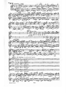 Часть I: No.33 by Иоганн Себастьян Бах