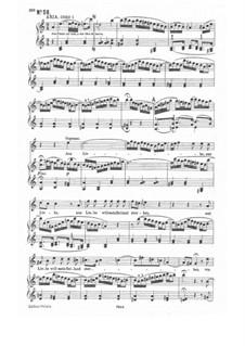 Часть II: No.58 by Иоганн Себастьян Бах