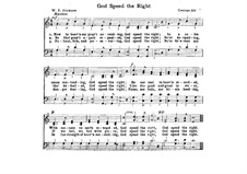 God Speed the Right: God Speed the Right by folklore