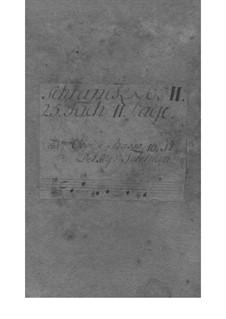 Соната ми минор, TWV 42:e12: Соната ми минор by Георг Филипп Телеманн
