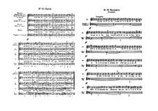 St John Passion, BWV 245: No.65-68 by Иоганн Себастьян Бах
