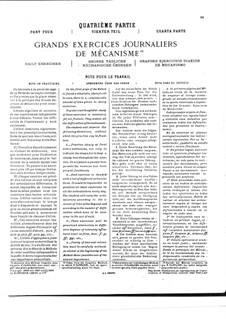 Полный метод игры на флейте: Тетрадь IV by Поль Таффанель, Филипп Гобер