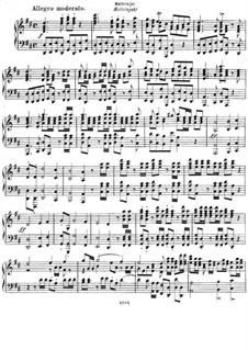 No.44 Аллилуйя: Для фортепиано by Георг Фридрих Гендель
