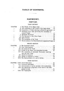 Руководство к практическому изучению гармоний, TH 255: Руководство к практическому изучению гармоний by Петр Чайковский