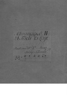 Концерт для двух флейт, струнных и бассо континуо си-бемоль мажор, TWV 52:B1: Концерт для двух флейт, струнных и бассо континуо си-бемоль мажор by Георг Филипп Телеманн