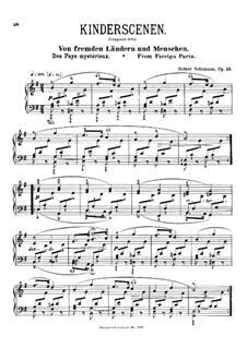 Весь сборник: Для фортепиано by Роберт Шуман
