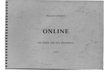 Online: Online by Philemon Mukarno