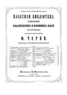 Nocturne a la Chopin, Op.102 No.2: Nocturne a la Chopin by Франц Бендель