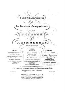 Этюд для фортепиано ля минор: Для одного исполнителя by Шарль Валантен Алькан