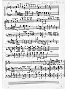 Juditha triumphans: Ария Странника (Ми-бемоль минор) by Антонио Вивальди