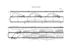 Song for Bass and piano No.2 on a poem of Paul Bourget, MVWV 185: Song for Bass and piano No.2 on a poem of Paul Bourget by Maurice Verheul