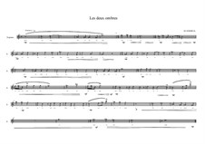 Song for Soprano solo No.2 on a poem of Georges Boutelleau, MVWV 206: Song for Soprano solo No.2 on a poem of Georges Boutelleau by Maurice Verheul