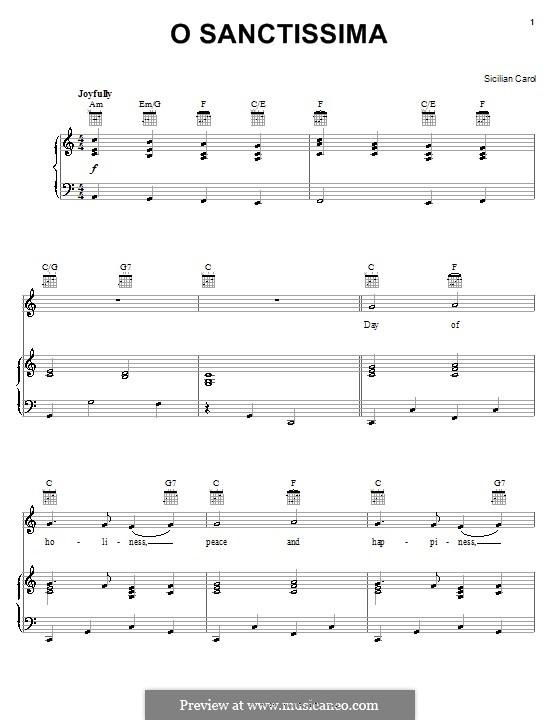 Полный радости: Для голоса и фортепиано (или гитары) by folklore